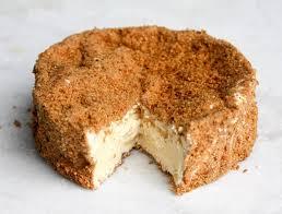 Camembert mini calvados