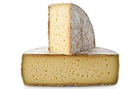 Tome de Savoie lait cru